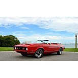 1972 Ford Mustang Convertible for sale 101578446