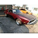1972 Ford Mustang for sale 101581430