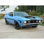 1972 Ford Mustang for sale 101585991