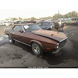 1972 Ford Mustang for sale 101594260