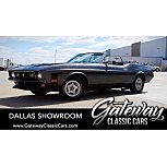 1972 Ford Mustang Convertible for sale 101606247