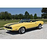 1972 Ford Mustang for sale 101625651