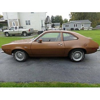 1972 Ford Pinto for sale 101170360
