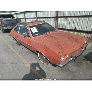 1972 Ford Pinto for sale 101321047
