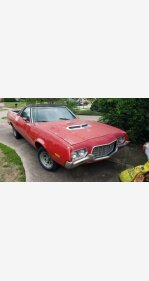 1972 Ford Ranchero for sale 101059080