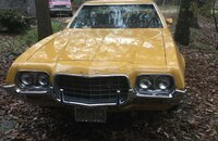 1972 Ford Ranchero for sale 101061295