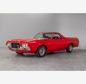 1972 Ford Ranchero for sale 101166996