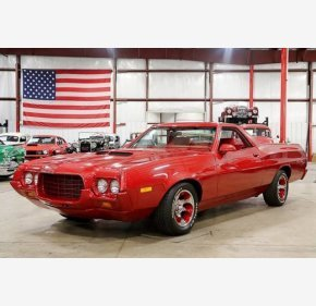 1972 Ford Ranchero for sale 101176793