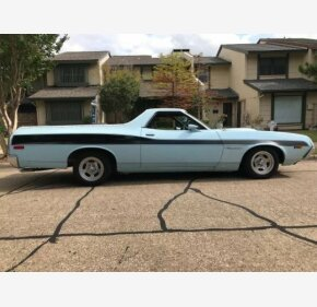 1972 Ford Ranchero for sale 101183511