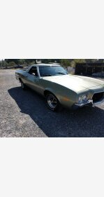 1972 Ford Ranchero for sale 101236761