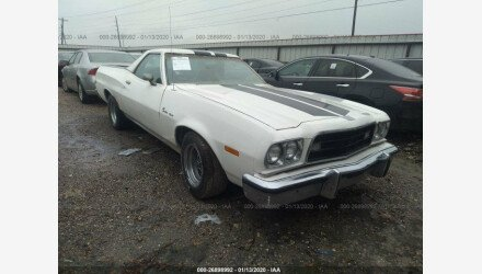 1972 Ford Ranchero for sale 101268853