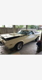 1972 Ford Ranchero for sale 101297111