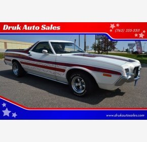 1972 Ford Ranchero for sale 101385578