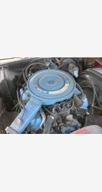 1972 Ford Thunderbird for sale 100986558
