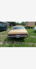 1972 Ford Thunderbird for sale 101128020