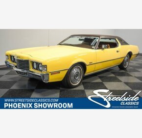 1972 Ford Thunderbird for sale 101307197