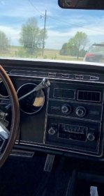 1972 Ford Thunderbird for sale 101356215