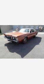 1972 Ford Thunderbird for sale 101473520