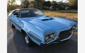 1972 Ford Torino for sale 101061961