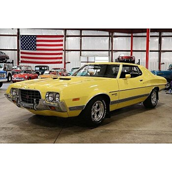 1972 Ford Torino for sale 101082962