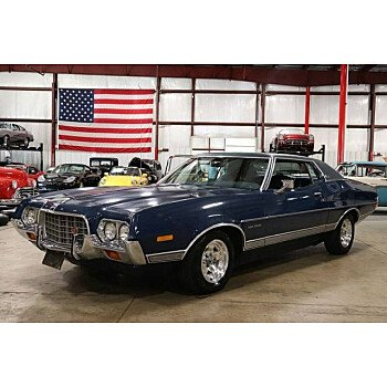 1972 Ford Torino for sale 101083082