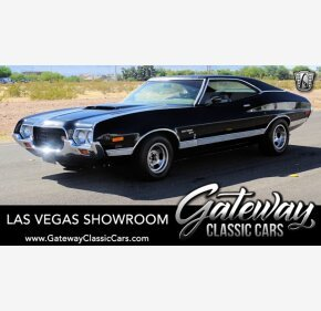 1972 Ford Torino for sale 101355450