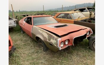 1972 Ford Torino for sale 101608021