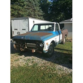 1972 GMC C/K 1500 for sale 100865778