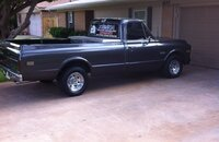 1972 GMC C/K 1500 for sale 101257458