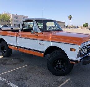 1972 GMC Custom for sale 101387608