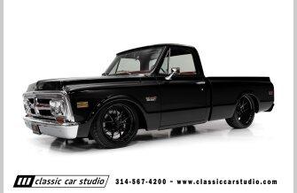 1972 GMC Custom for sale 101611128