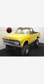 1972 GMC Jimmy for sale 101116486