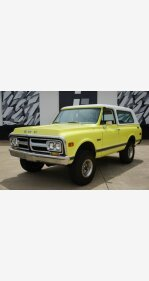 1972 GMC Jimmy for sale 101121786