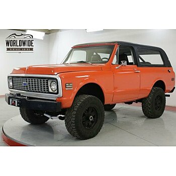 1972 GMC Jimmy for sale 101163106