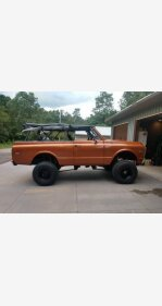 1972 GMC Jimmy for sale 101195919