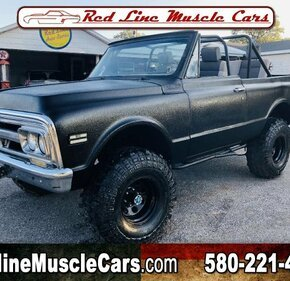 1972 GMC Jimmy for sale 101265686