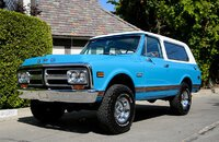 1972 GMC Jimmy for sale 101342343