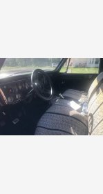 1972 GMC Pickup for sale 101230713