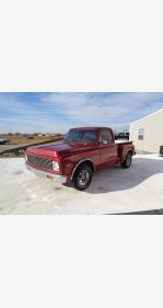1972 GMC Pickup for sale 101244584