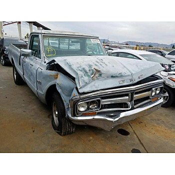 1972 GMC Pickup for sale 101261956