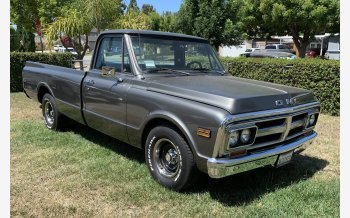 1972 GMC Pickup for sale 101450129