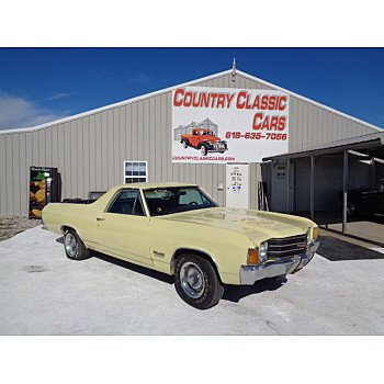1972 GMC Sprint for sale 100785066