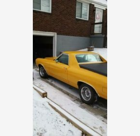 1972 GMC Sprint for sale 100864278