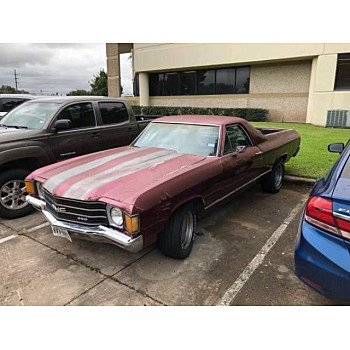 1972 GMC Sprint for sale 101064969