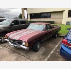 1972 GMC Sprint for sale 101066542