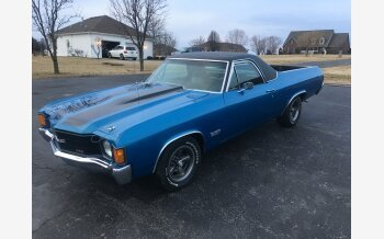 1972 GMC Sprint for sale 101185447
