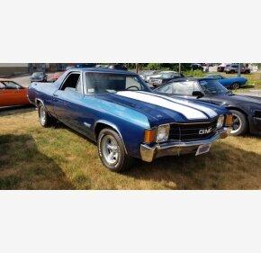 1972 GMC Sprint for sale 101375909