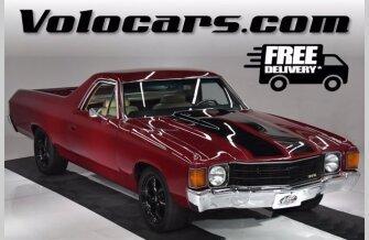 1972 GMC Sprint for sale 101492818