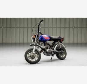 1972 Harley-Davidson Shortster for sale 201074074