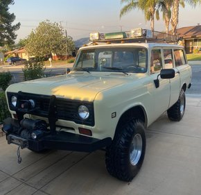 1972 International Harvester 1210 for sale 101336543